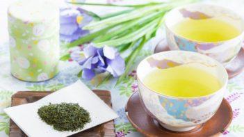 日本茶ギフト画像