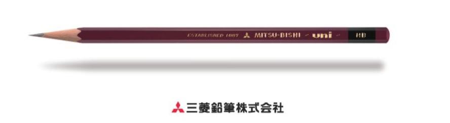 三菱鉛筆uni