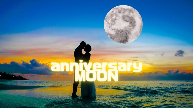anniversarymoon
